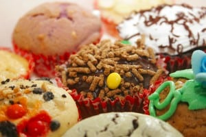 cupcake assortments