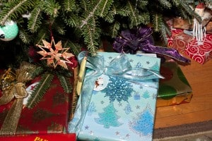 Christmas Traditions writing prompts