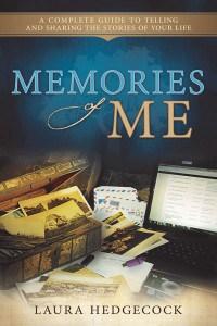 Introducing Memories of Me (the book)