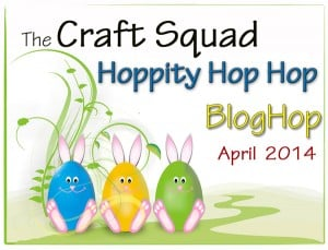 Craft Squad Blog Hop