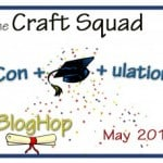Digital Scrapbooking Graduation Layout & Tutorial
