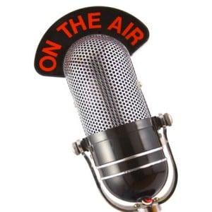 Laura Hedgecock on radio
