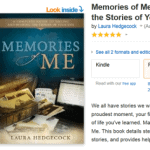 Five Star Reviews for Memories of Me