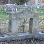 Grave Markers Are Storytellers Too!