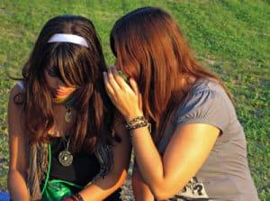 oral histories versus gossip