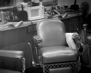 Providing Context: Will they know who you are in the barber shop?