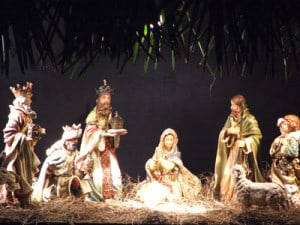 How Family Stories are Worthy of the Nativity