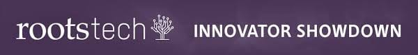 Rootstech Innovator Showdown logo