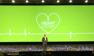 Stories of the Heart: The Future of Family History