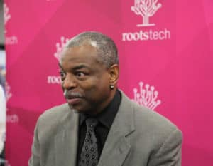 LeVar Burton Taught Us about storytelling