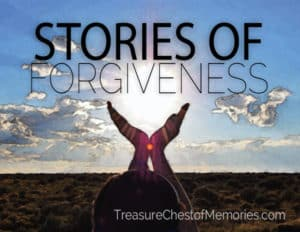 Stories of Forgiveness graphic