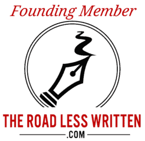 The Road Less Written Logo
