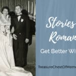 Romance Stories Get Better With Age
