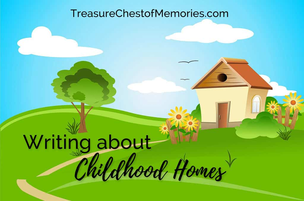 the creative writing memories of childhood Childhood memory essays my childhood memory i remember it like yesterday we were all waiting patiently for my father to come home from the race track.